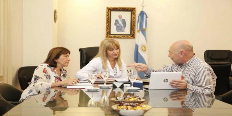 El Ministerio de Salud se suma a la Agenda 2030