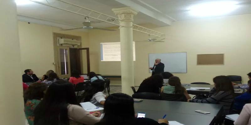 III Encuentro de la Red de Referentes de Planificación (REDERPLAN)