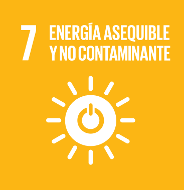Energía asequible y no contaminante