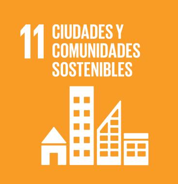 Ciudades y comunidades sustentables